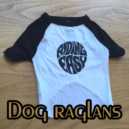 RidingEasy Records Pet Apparel