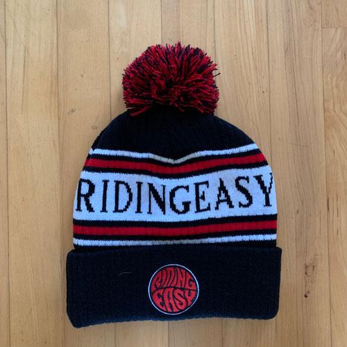 ddb54223f16 RidingEasy Beanie - RidingEasy Records