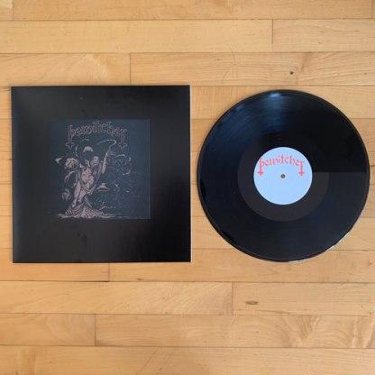 Bewitcher RidingEasy Records