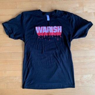 warish t shirt