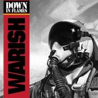 Warish Down in Flames
