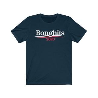 BONGHITS 2020 TEE