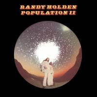 Randy Holden Population II RidingEasy Records