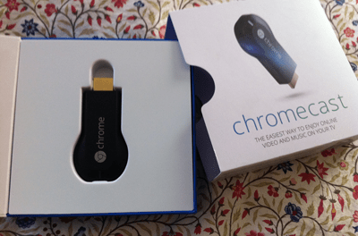 Chromecast – my take
