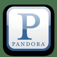 Pandora Music Internet Radio
