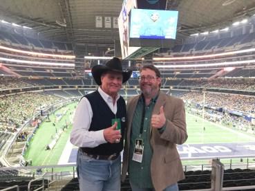 Chris Doelle - Texas high school footballstate football championship