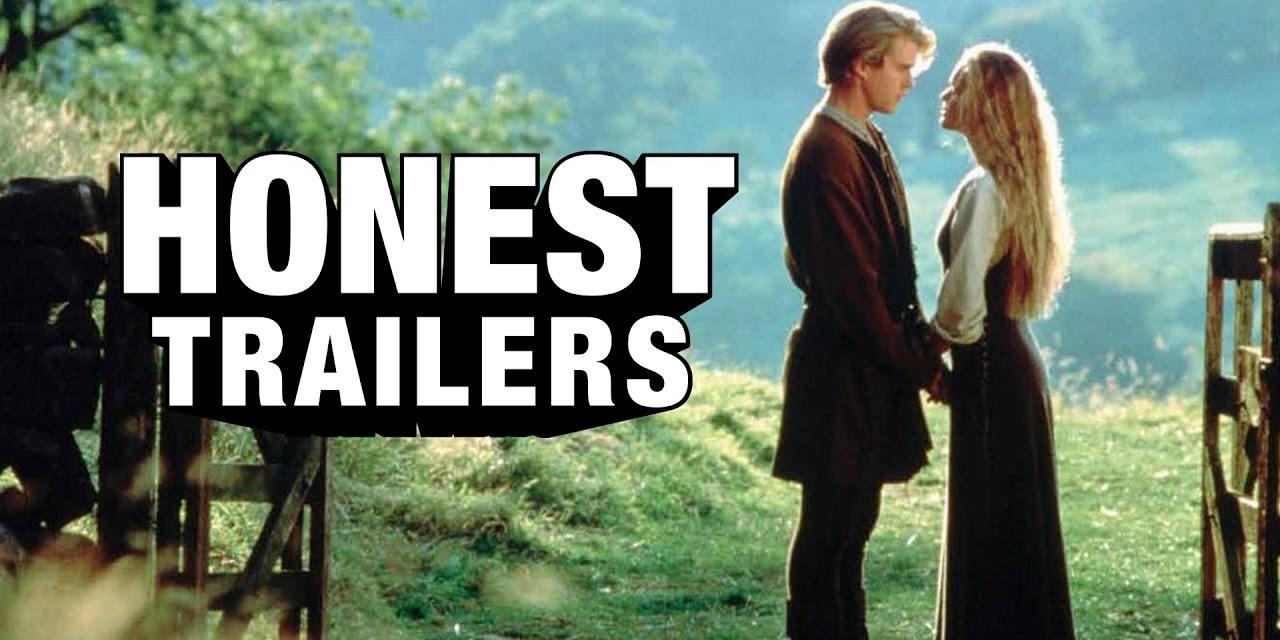 The Princess Bride – Honest Trailer