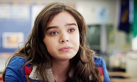 The Edge of Seventeen is a Winner