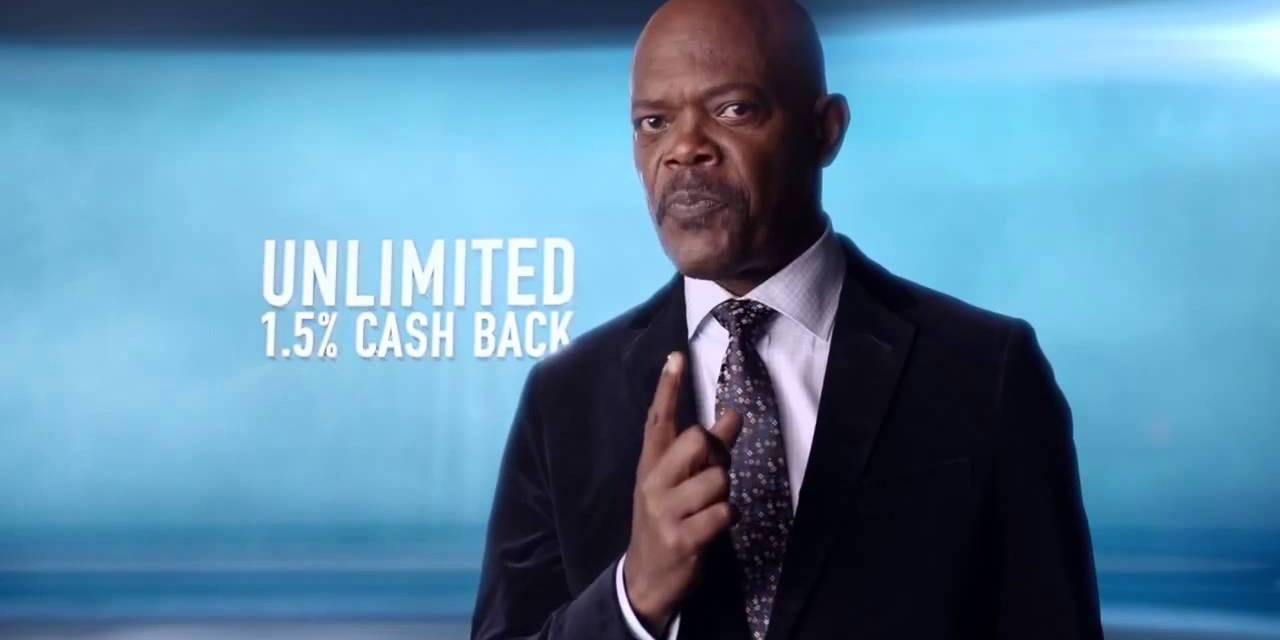 Samuel L. Jackson Delivers More than just Free Flights.