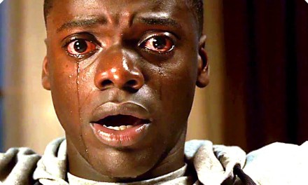 Get Out is a Creepy Good Film