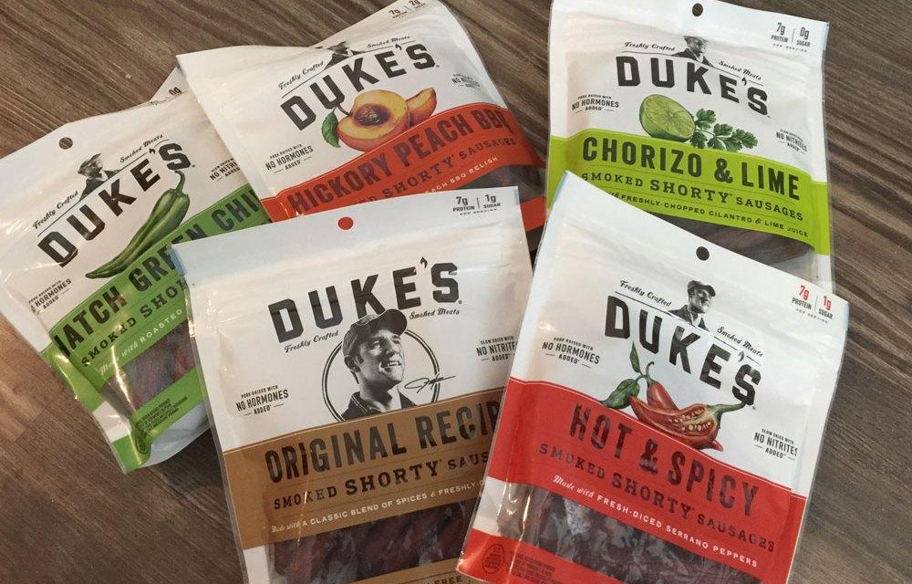 Duke's is my new favorite snack!