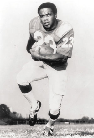 Jerry LeVias - Beaumont Hebert