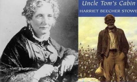 Book Review: Uncle Tom's Cabin