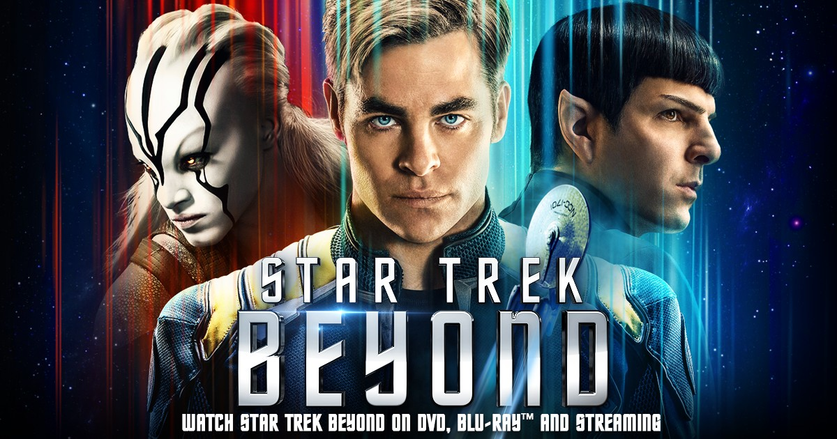 This Star Trek is Beyond What I Expected