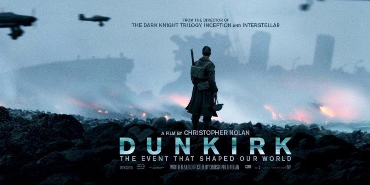 Dunkirk – More Like Dumbkirk