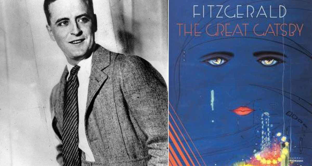 Book Review: The Great Gatsby