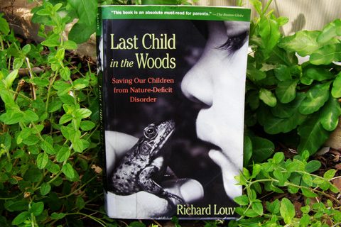 Book Review: Last Child in the Woods: Saving our Children From Nature-Deficit Disorder