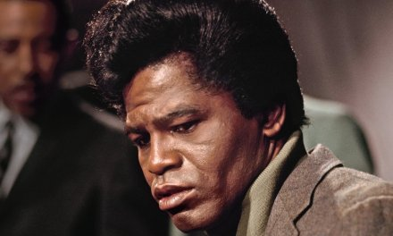 Book Review: Kill 'Em and Leave: Searching for James Brown and the American Soul