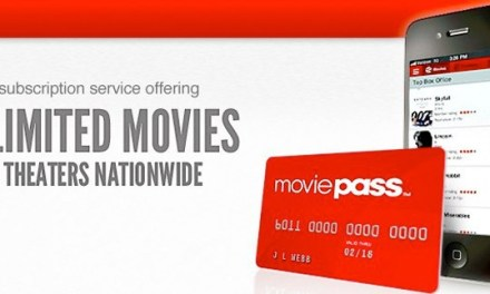 My Experience with MoviePass
