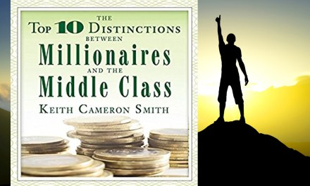 Book Review: Top 10 Distinctions Between Millionaires and the Middle Class