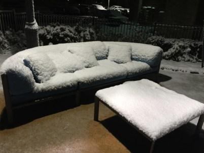#snowpocalypse2017 - Kyle, Texas Chris Doelle