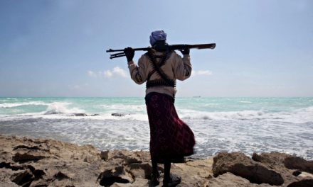 Book Review: The Pirates of Somalia: Inside Their Hidden World