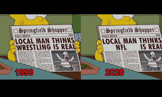 Is the NFL rigged?
