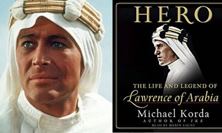 Book Review: Hero: The Life and Legend of Lawrence of Arabia