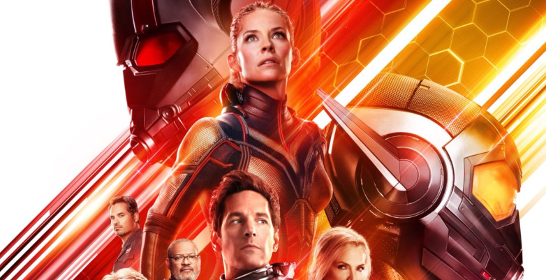 9877 – Ant Man and the Wasp on Pop Cult Net