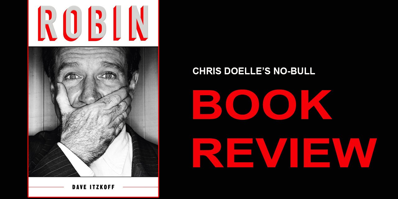 Book Review: Robin