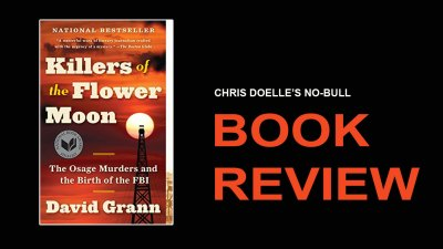 killers of the flower moon - book review