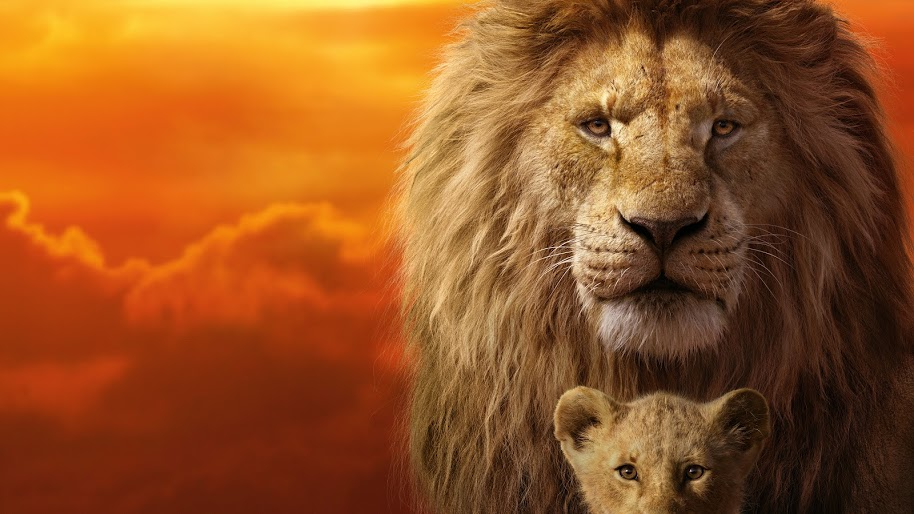 The Lion King is Uh, Okay