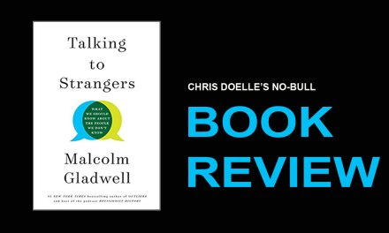 Book Review: Talking to Strangers