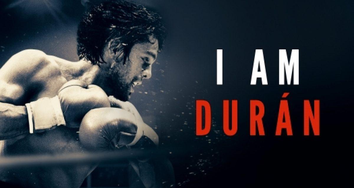 I Am a Fan of Durán
