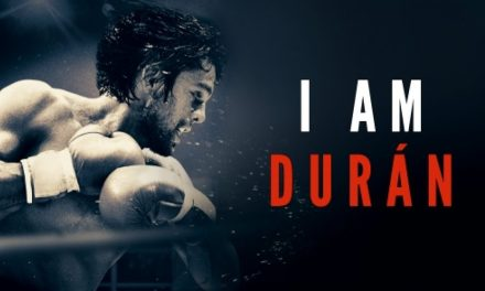 I Am a Fan of Durán