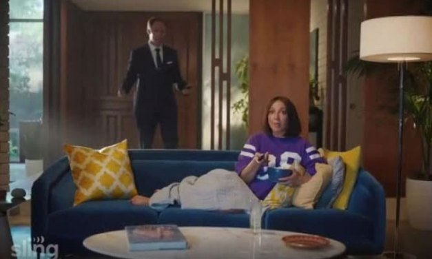 In Praise of Good Commercials