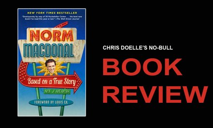Book Review: Based on a True Story