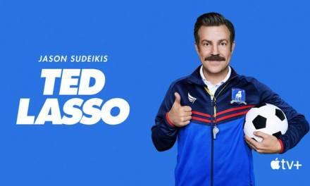 Ted Lasso Wins 1, Nil