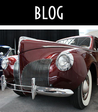 Everything Custom and Classic Car Culture