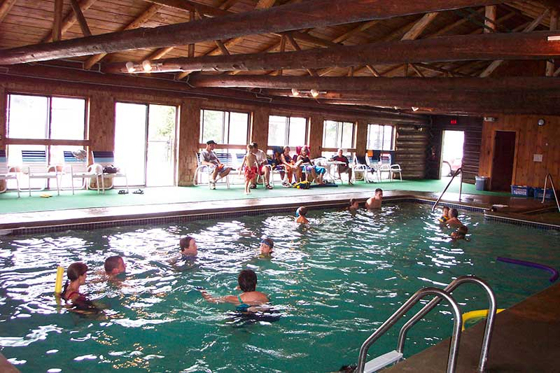Adirondack Activities At Our Family Friendly Resort In The