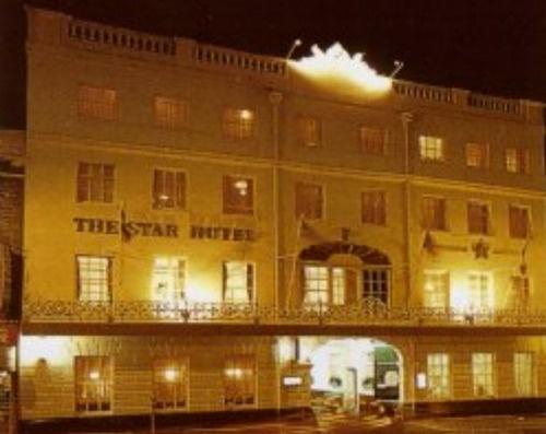 star-hotel