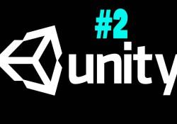 Unity ile Artırılmış Gerçeklik-Ses Dosyası Ekleme-2
