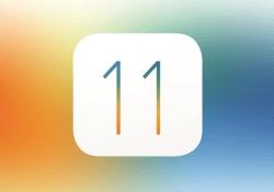 WWDC 17 de  IOS 11 sunuldu !!