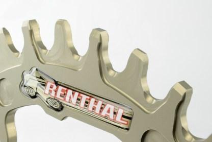 Corona Renthal 1XR