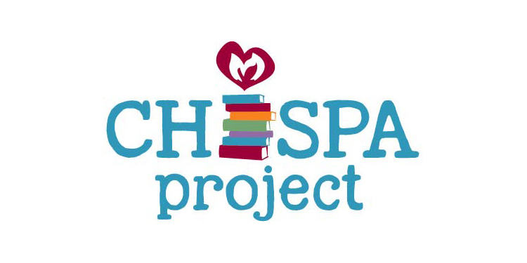 Image result for Chispa project logo