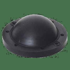 Membranas, adaptadores y conectores estancos