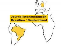 Journalistenaustausch Brasilien -Deutschland