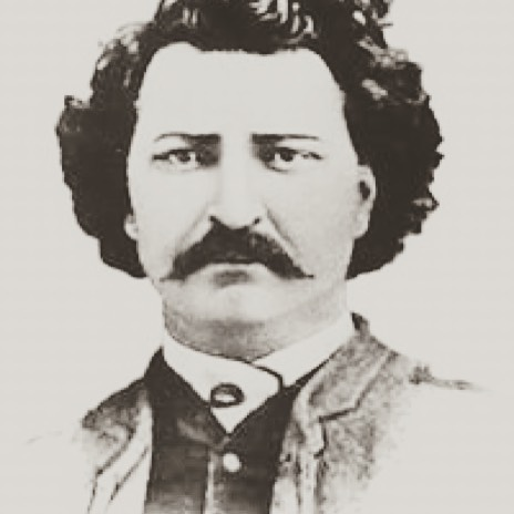 Louis Riel was hanged by the Canadian government on this day 132 years ago.