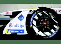 Riello UPS - AudiSport Formula E