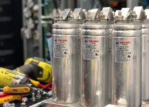 UPS capacitors during preventive maintenance visit